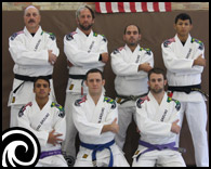 World Class Instructors