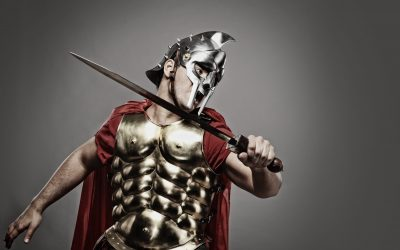 The 300 Spartans Were Losers